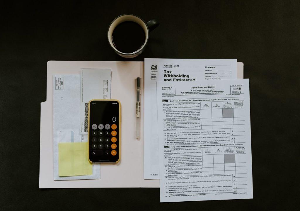 Travel Nurse Tax Home