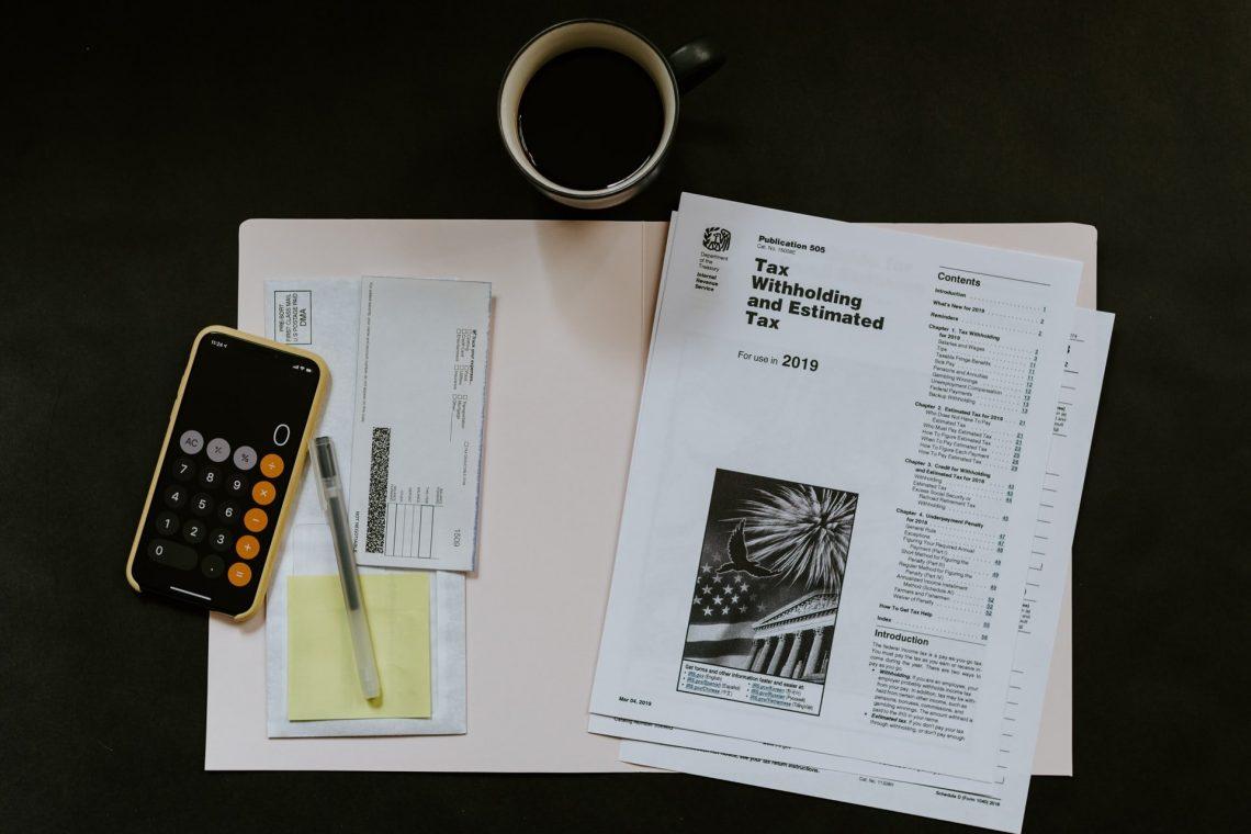 Estimating Taxes